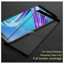 ASUS ZENFONE Max Pro M1 ZB601KL ZB602KL IMAK FULL Tempered Glass