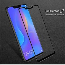 HUAWEI NOVA 3i FULL GLUE Imak 9H Full Coverage Tempered Glass