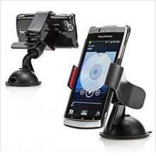 360 Rotation Universal Car Mount Phone Holder