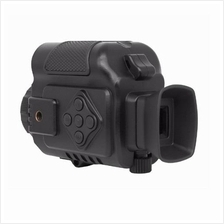 ★ 5 X Zoom Night Vision Monocular With Recording (WP-IR600)