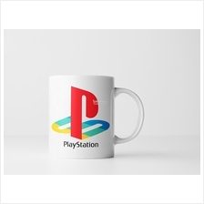 PlayStation Ceramic Mug
