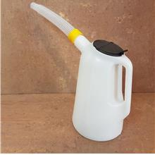 5L Oil And Battery Fluid Flask ID30583