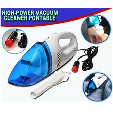 High Power/Portable Wet/Dry Car Vacuum Cleaner