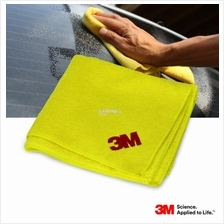 3M Perfect-It High Performance Auto Detailing Cloth, Car Microfiber