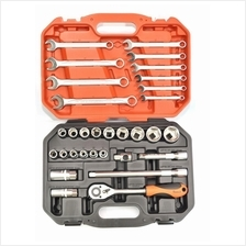 Mr.Mark MK-TOL-4631 31pcs Socket Wrenches Set - Metric
