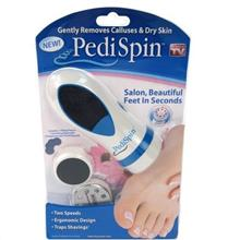 As Seen On TV~Pedi Spin