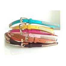 Fashion Rivet Belt 15507