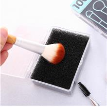 Active Carbon Filter Span Makeup Brush Dry Cleaner