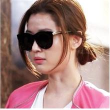 Star Favourite~ Retro Unisex Metal Sunglasses