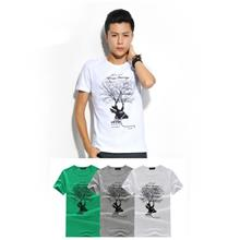 Fashion Men T-shirt 12922 (814)