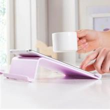 Fashion~Dual Function Tablet Stand