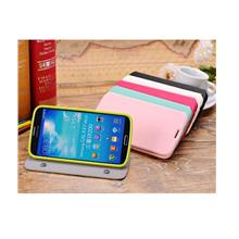Samsung Mega 6.3 TPU-Back Case Leather Case 15322