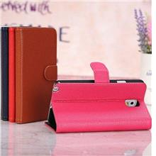 Samsung Note 3 PU Leather Case 15309