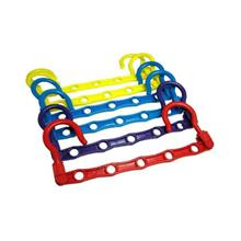 Magical 5 Holes Hanger For Clothes