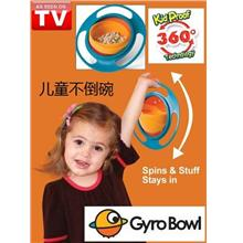 As Seen On TV~Universal Gyro Bowl