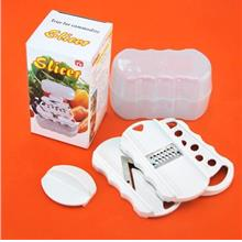 As Seen On TV~Mini Multi-function Slicer