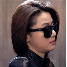 Korea-style Fashion Anti UV Sun Glasses