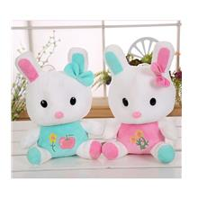 Cute Rabbit Plush Toys (25cm)