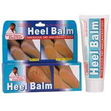 Herbal Skin Doctor Heel Balm For Rough, Dry, Cracked Feet