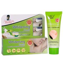 Whitening Cream for Armpit Elbow Knee Inner Thigh 50g