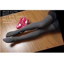 Girl's Tight Cotton Pantyhose 11146