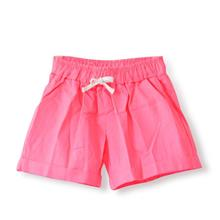 New Style Pure Colour Shorts (Rose Red)