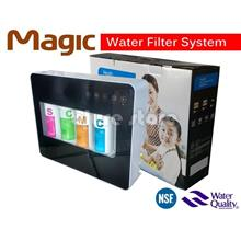 Magic Water System Filtration - Magic Filter System