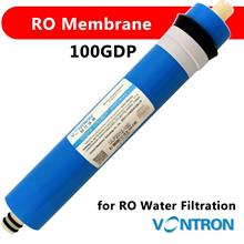 RO membrane 100 GDP for RO Water Filtration