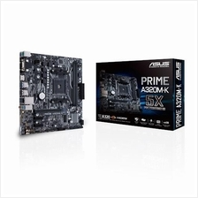 # ASUS PRIME A320M-K mATX Motherboard # AMD AM4
