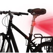 SALE Nite Ize TwistLit LED Bike Light Bicycle Night Safety Asst Color