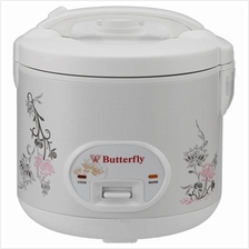 Butterfly Jar Rice Cooker 1.8 Liter - BRC-J6018)
