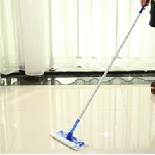 High Grade Thicker Longer~Foldable Dust Cleaner Mop