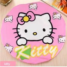 Cute Cartoon Shower Cap (KT)