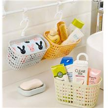 Hang Style Bathroom Storage Basket