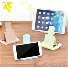 Portable Adjustable Mobile Phone Tablet Stand