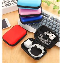 Phone Charger/USB Cable/Powerbank Storage Bag (Rectangular)