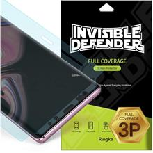 Galaxy Note 9 - Ringke Invisible Defender Screen Protector [Full]