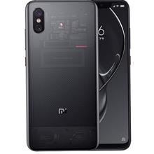 Xiaomi Mi8 | Mi 8 Explorer Edition (8GB RAM) 8th ANNIVESARY EDITION