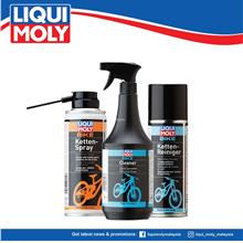 Liqui Moly Bicycle Care, 6054/6055/6053)