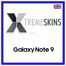 Xtremeskins Samsung Galaxy Note 9 Note9 skin back skin from UK