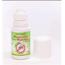 2 pcs Herbaniq Mosquitoes Repellent 50ml