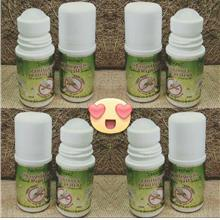 11 pcs Herbaniq Mosquitoes Repellent 50ml
