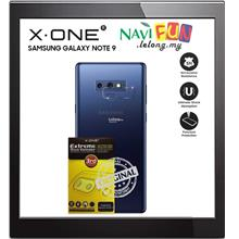 ★ X-One® Extreme Camera Lens Protector for Samsung Note 9