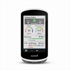 [Bundle Package] Garmin Edge 1030 Comes with PHRM + Wireless Speed  & Cadence )
