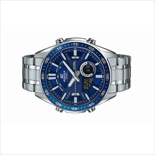 Casio EDIFICE Men Chronograph 10 Years Battery Watch EFV-C100D-2AVDF