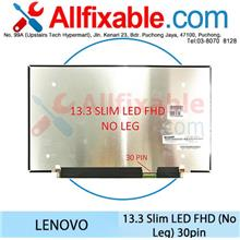 13.3 Slim LED Screen 30pin FHD No Leg Lenovo Yoga 2