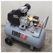 EUROX EAW-3050 3HP 50L DIRECT DRIVE AIR COMPRESSOR