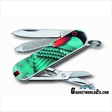 Victorinox Classic SD Spread Your Wings Multitool Pocket Knife 0.6223.
