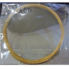 DIY 14K Gold Fill Craft Twist Wire 0.7mm Findings 14KGF Jewelry Making