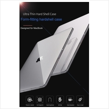 WiWU Ultra Thin Hard Shell Case
